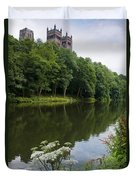 Durham Cathedral Duvet Cover