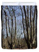 Epping Forest Duvet Cover