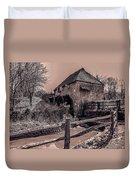 Lurgashall Mill Duvet Cover