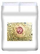 Normal Cell Duvet Cover