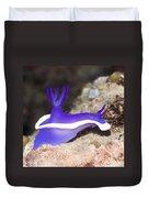 Nudibranch Duvet Cover