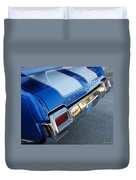 Olds C S  Duvet Cover