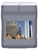 Sears Tower Duvet Cover