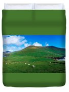 Slea Head, Dingle Peninsula, Co Kerry Duvet Cover