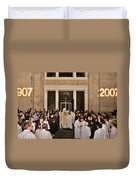 St. James Cathedral Duvet Cover