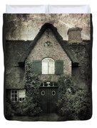 Thatch Duvet Cover by Joana Kruse