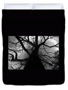 Tree Of Thorns Duvet Cover