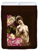 Goddess Duvet Cover