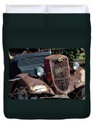 '36 Ford II Duvet Cover