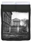 Civil War: Richmond, 1865 Duvet Cover