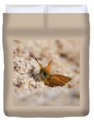 European Skipper Duvet Cover