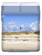 Hoernum - Sylt Duvet Cover