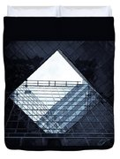 London Southbank Abstract Duvet Cover