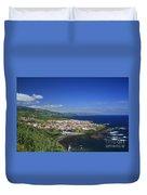 Maia - Azores Islands Duvet Cover