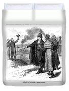 Robert Fulton (1765-1815) Duvet Cover
