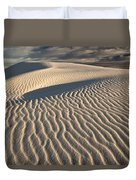 White Sands National Monument, New Duvet Cover