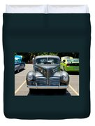 41 Hudson Super Six 1 Duvet Cover