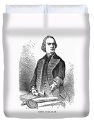 Samuel Adams (1722-1803) Duvet Cover