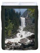 Yosemite Duvet Cover