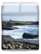 Classiebawn Castle, Mullaghmore, Co Duvet Cover