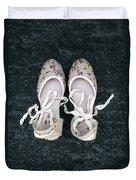 Shoes Duvet Cover