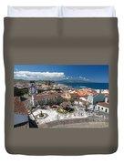 Ribeira Grande - Azores Duvet Cover