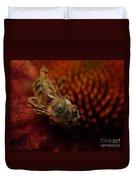 a Bee Duvet Cover