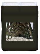 A Frame Duvet Cover