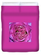 A Rose Is A Rose ... Duvet Cover