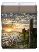 A Special Day Duvet Cover
