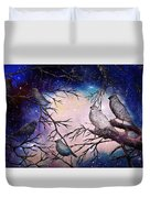 A Special Moment Duvet Cover