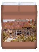 A Surrey Cottage Duvet Cover