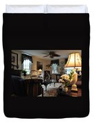 A Touch Of Class Tcp Duvet Cover