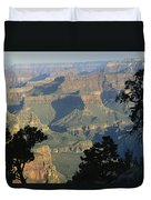 A View Of The Grand Canyon Duvet Cover