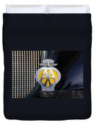 Aaa South Africa Duvet Cover
