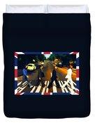 Abbey Road Duvet Cover