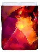 Abs 0264 Duvet Cover