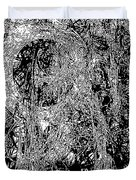 Abs 0284 Duvet Cover