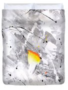 Abstraction 477-2013 Duvet Cover