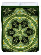 Abstract 007 Duvet Cover