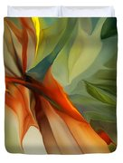 Abstract 021412a Duvet Cover