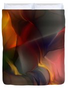 Abstract 021912a Duvet Cover