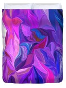Abstract 022512 A Duvet Cover