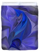 Abstract 032912a Duvet Cover