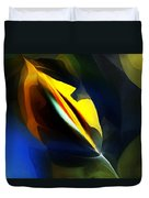 Abstract 051112 Duvet Cover