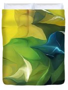 Abstract 052912 Duvet Cover