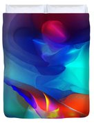 Abstract 060312 Duvet Cover