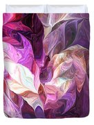 Abstract 072512 Duvet Cover