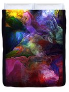 Abstract 072812 Duvet Cover