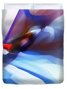 Abstract 081712 Duvet Cover